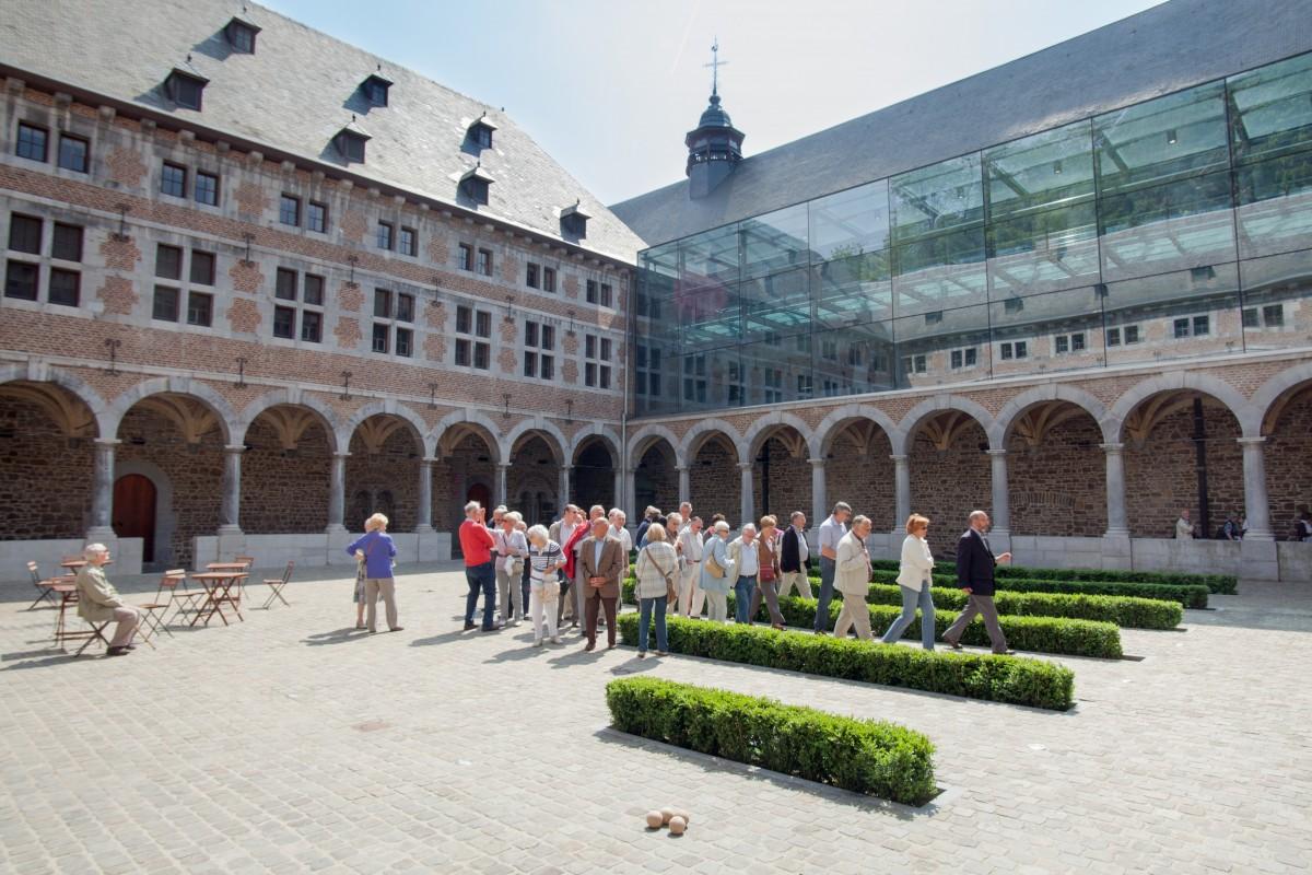 Liege MVW  © G.Destexhe - Province de Liège