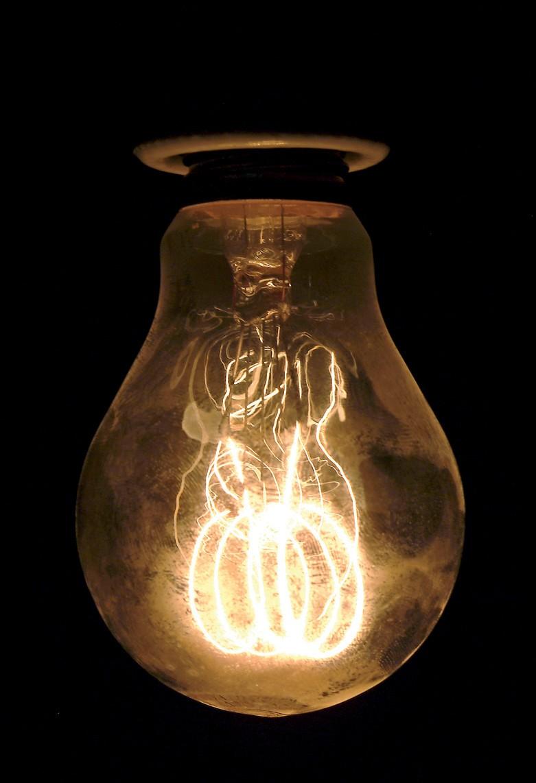 Ampoule élect