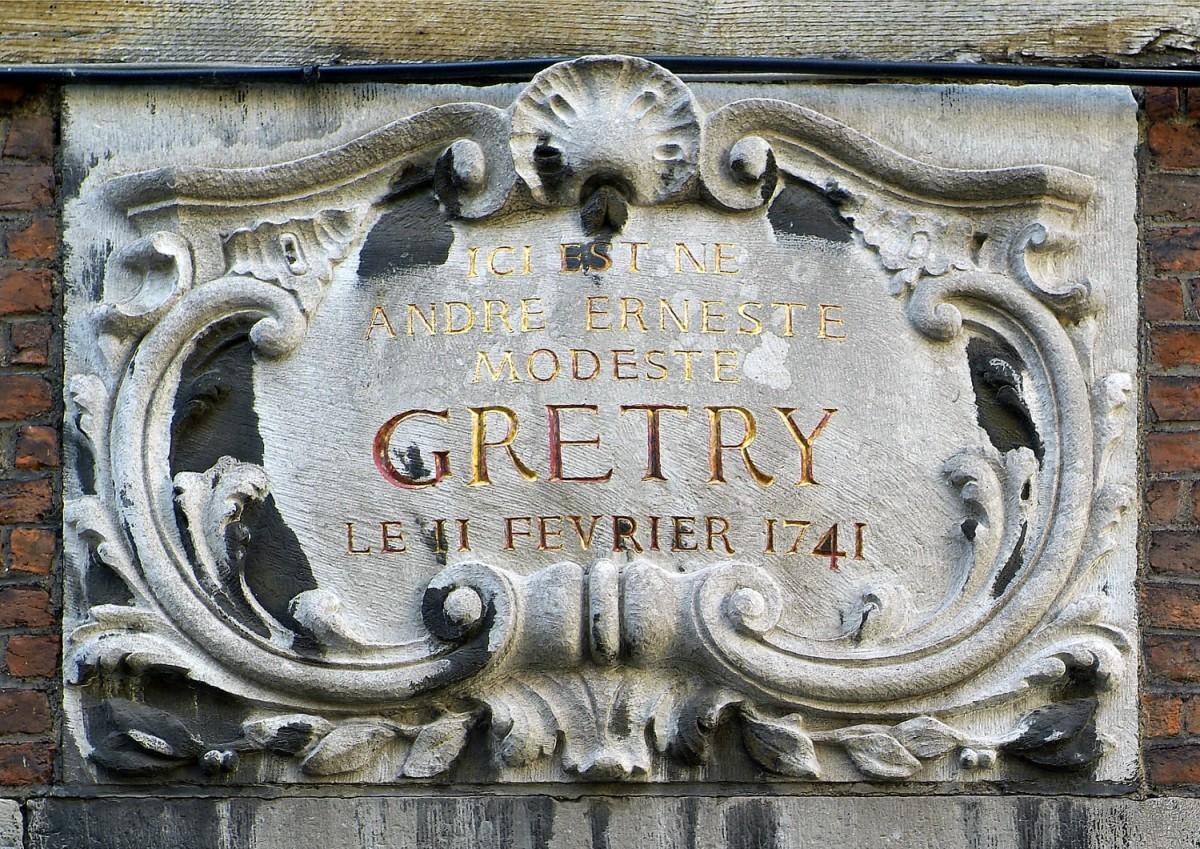 Musée Grétry