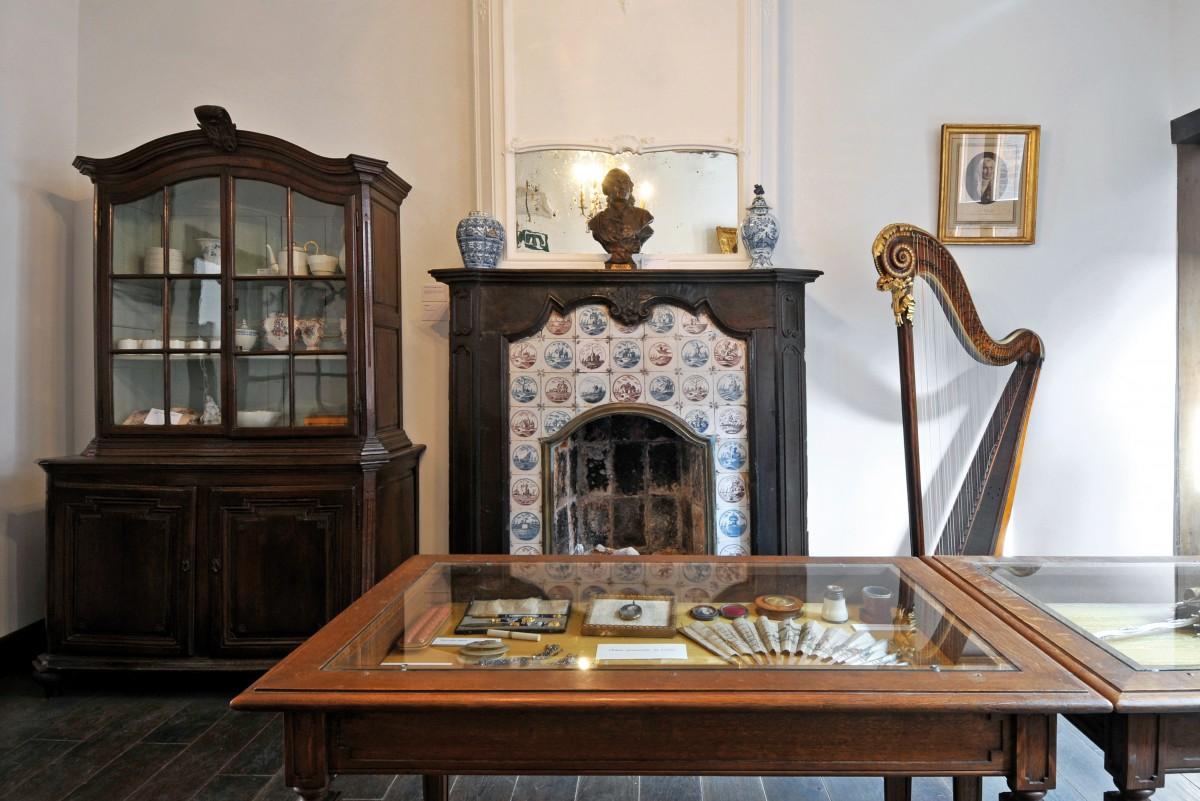 Musée Grétry 1