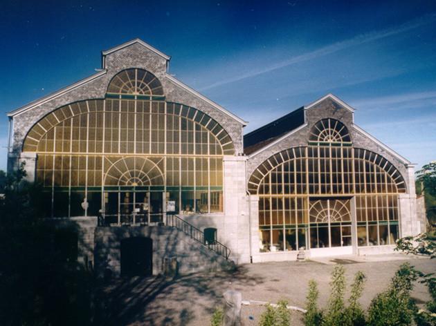 Musée de la Pierre