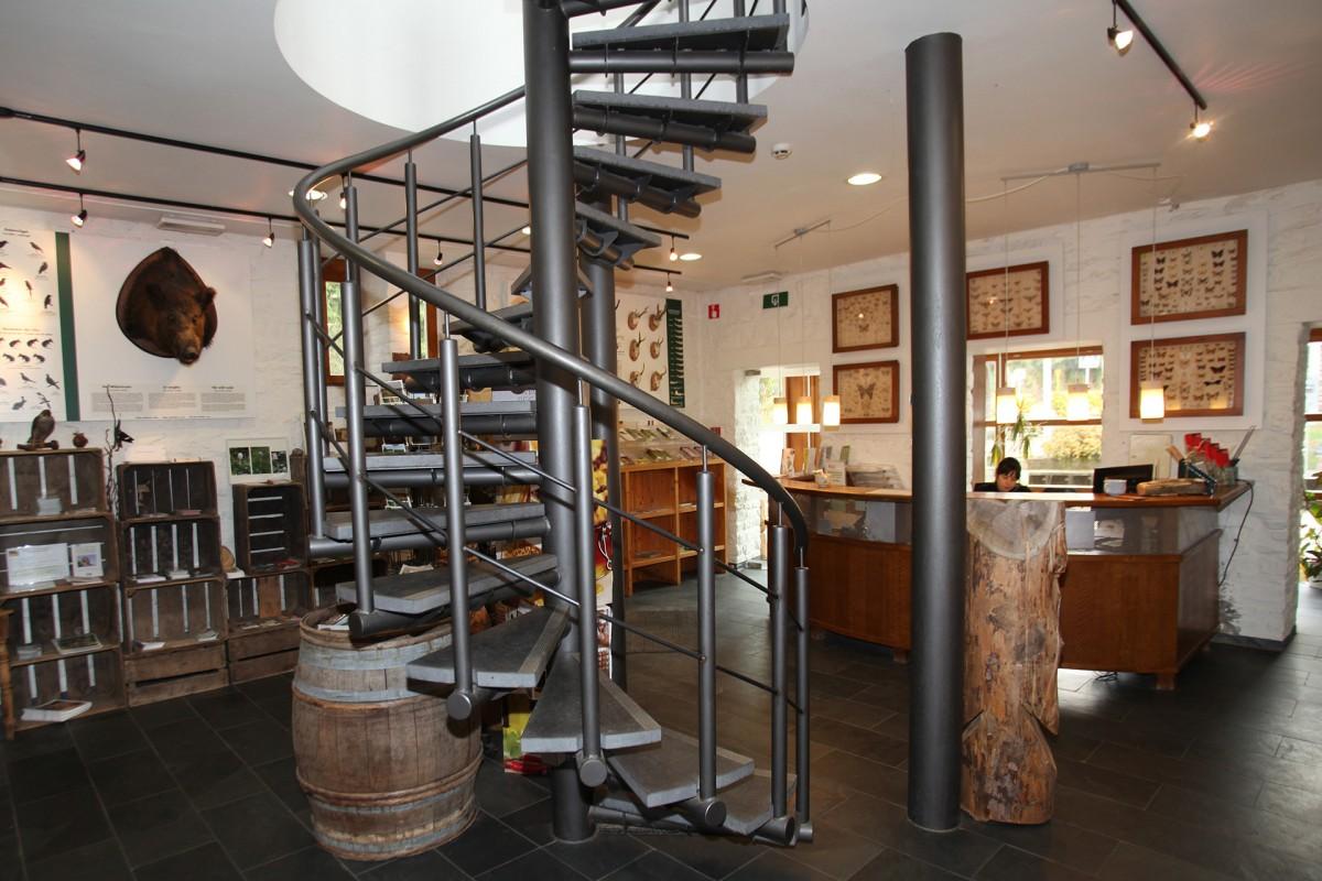 Maison Ternell - Eupen - Accueil
