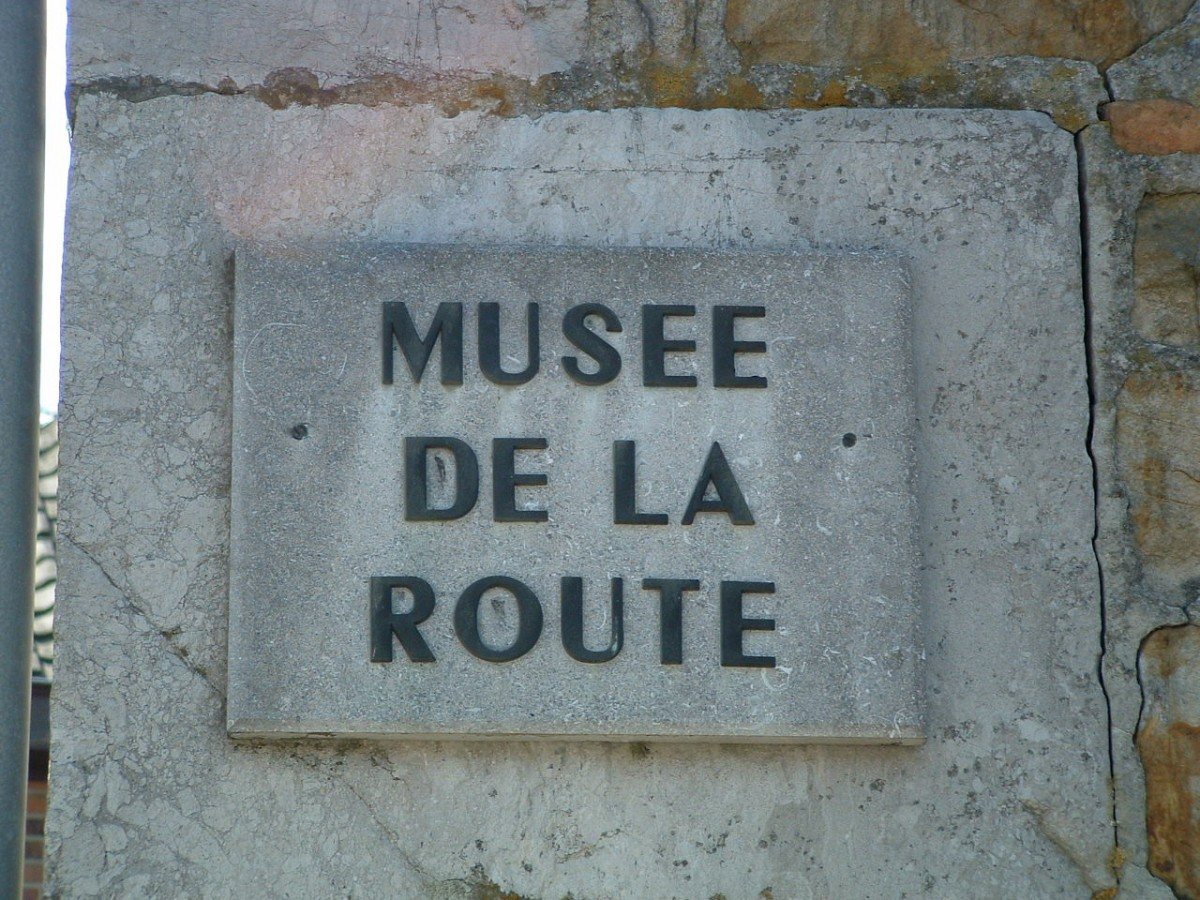 Musée route 3