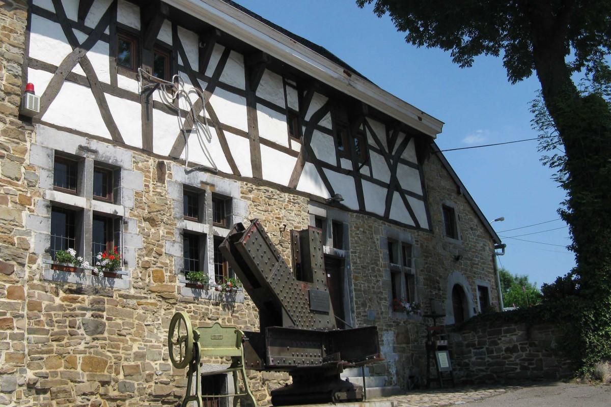 Musée du terroir Moresnet