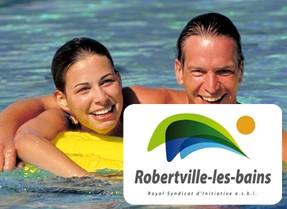 Robertville les bains