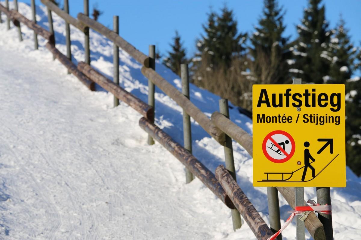 Bütgenbach Ski Club Weywertz