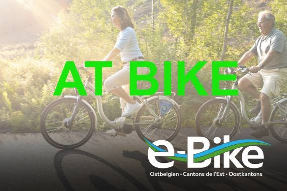 E bike partner at bike vennbahn eu ostbelgien eu