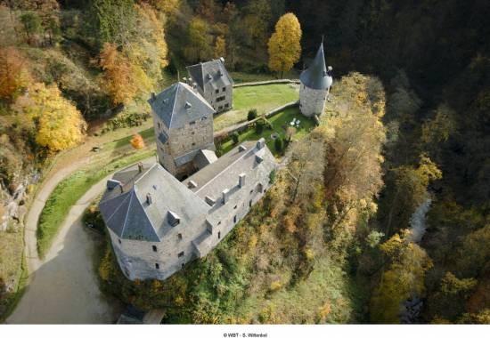 Ovifat chateau reinhardstein 19 c wbt s wittenbol