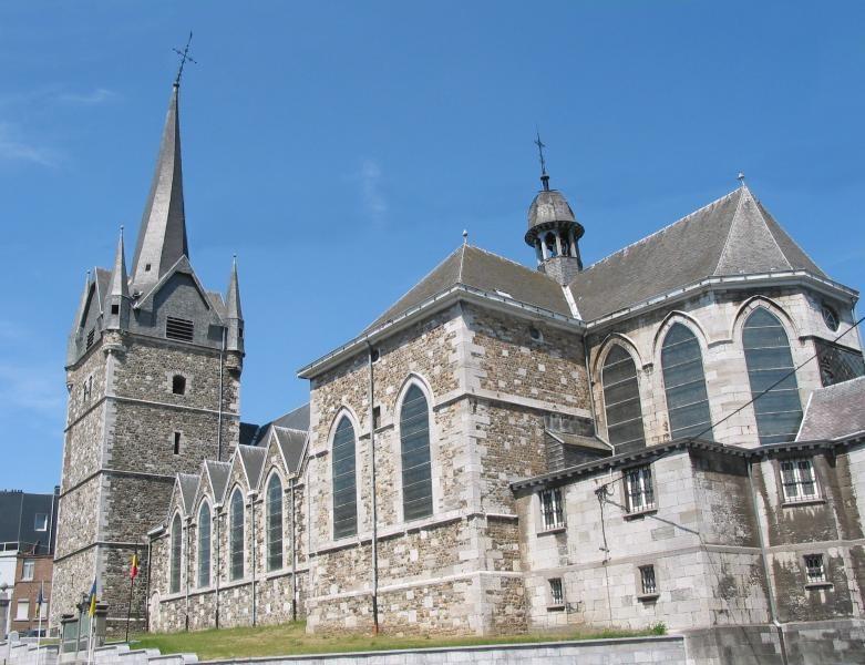 Eglise herve