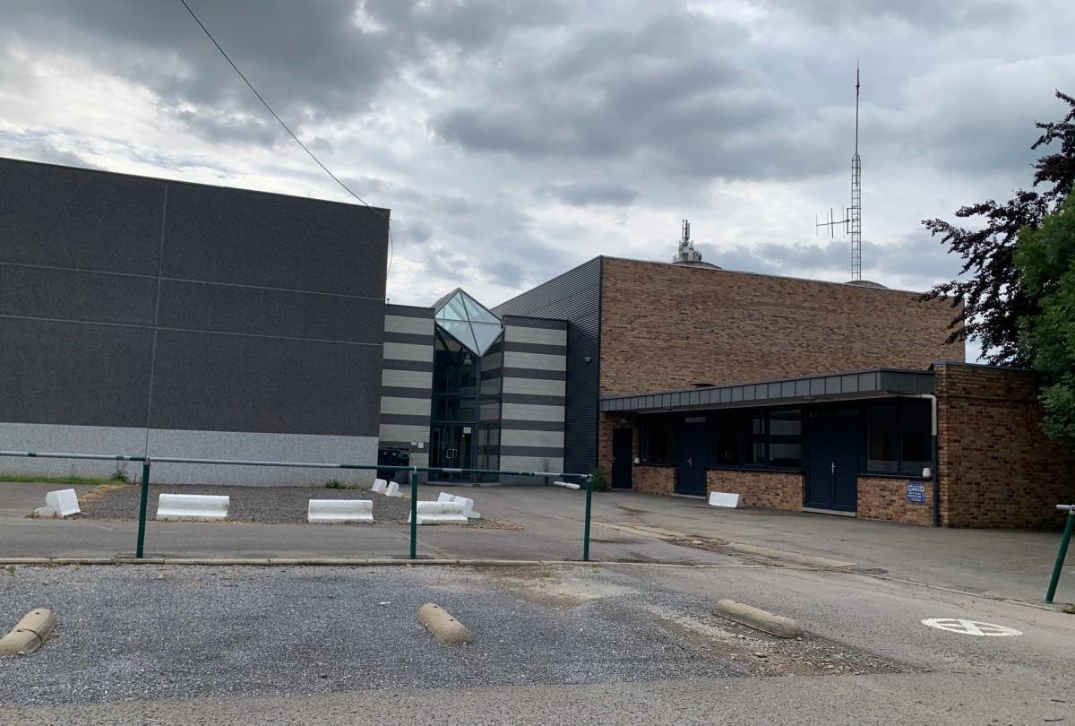 Centre sportif de HC
