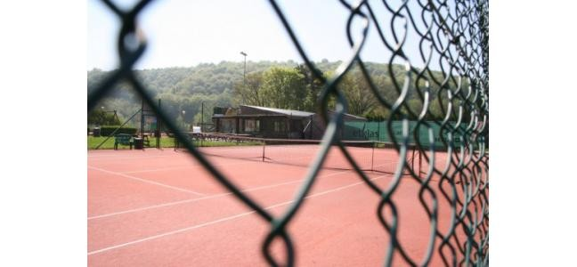 Tennis club aubel