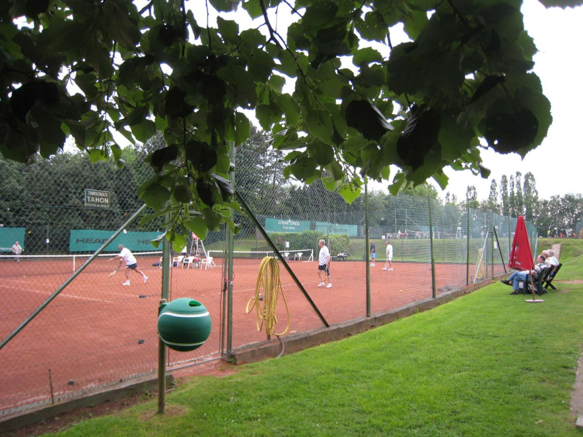 Tennis club herve