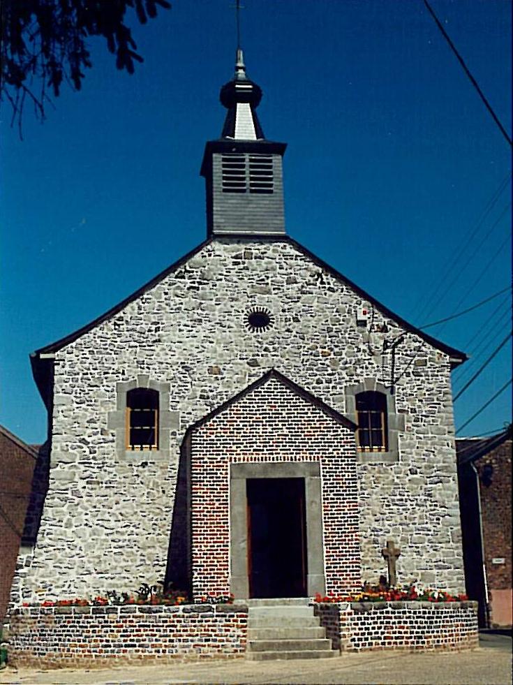Chapelle de La Tombe