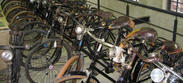 Musée du Cycle 05