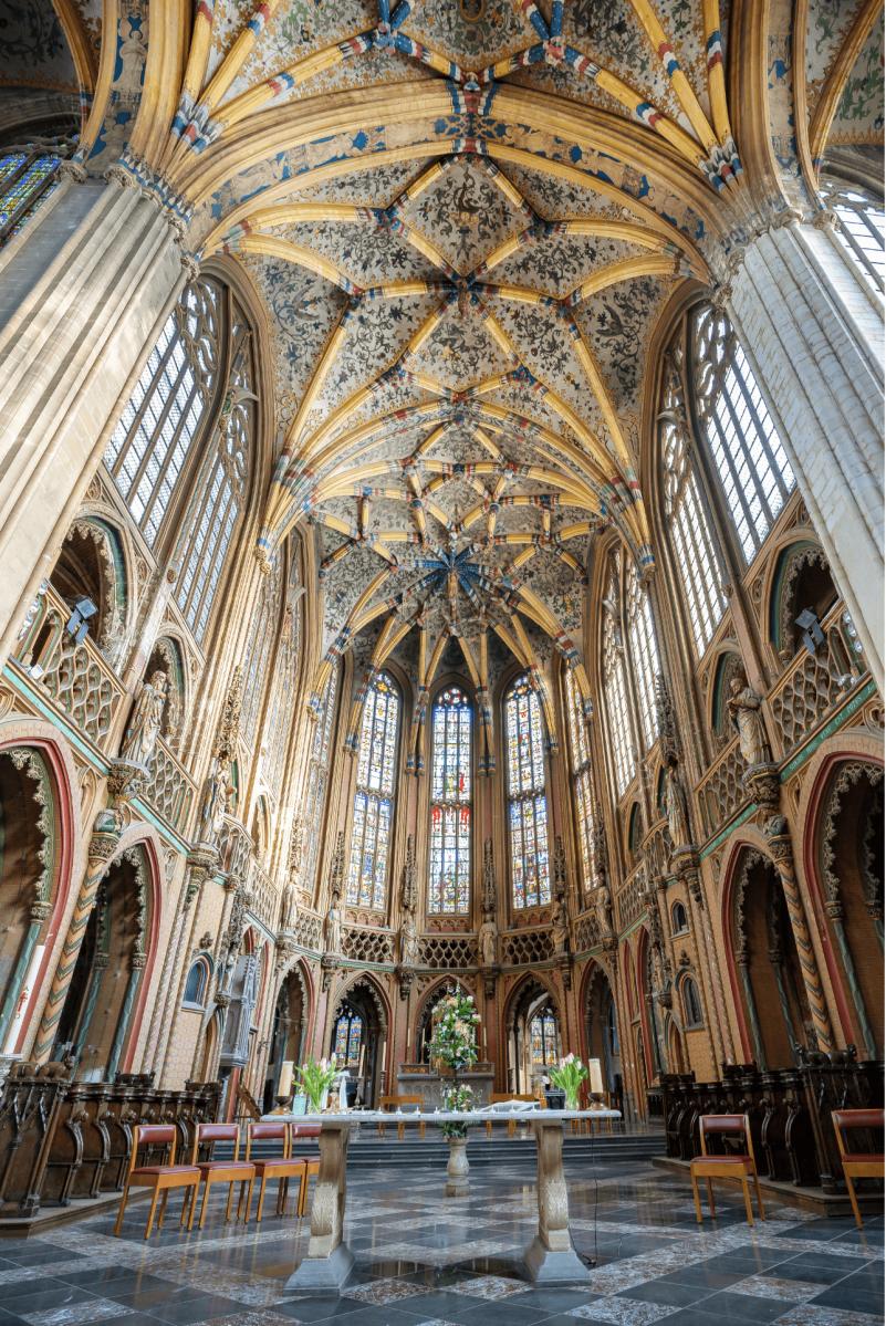 Eglise Saint-Jaques de Liège
