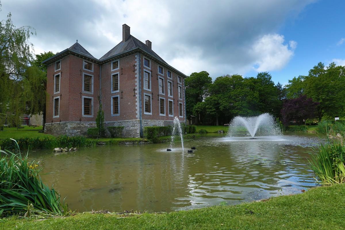Château Brunsode-Tilff 062A6602 ©FTPL P.Fagnoul