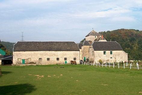 Château Ferme de Renne
