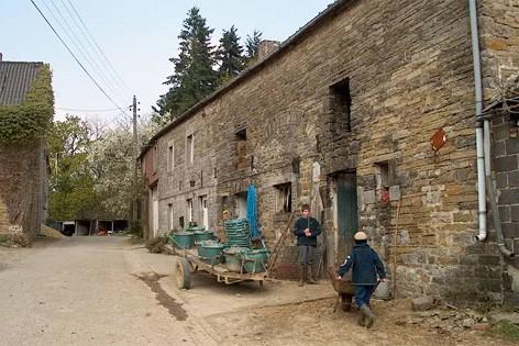 Hameau de Sparmont