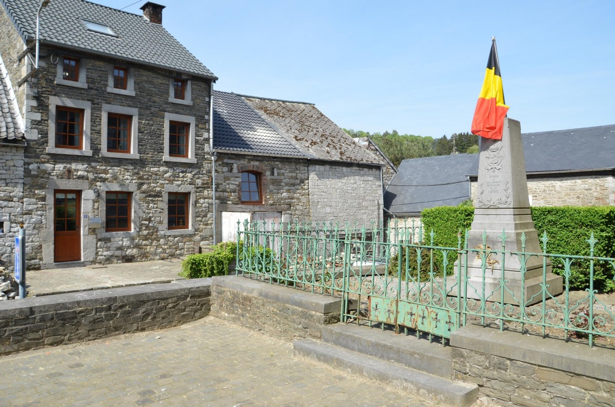 Monument des Combattants