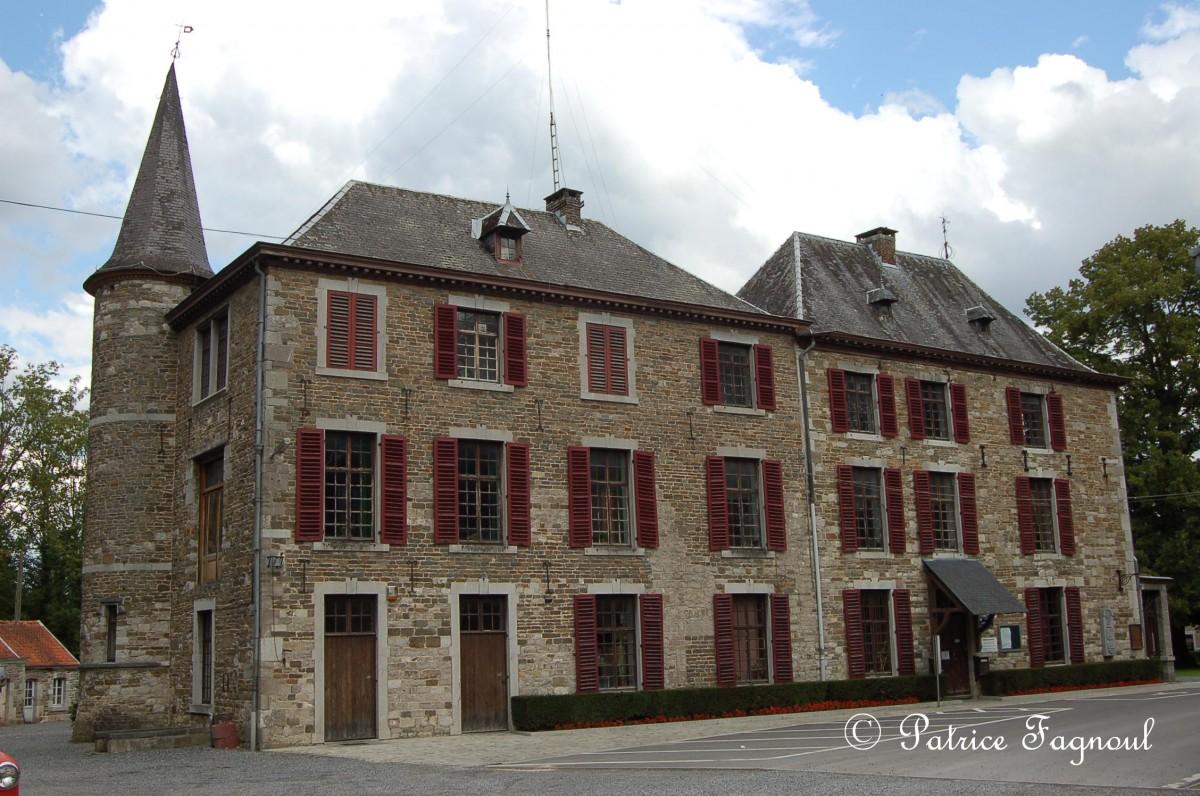 Chateau du Vieux Fourneau