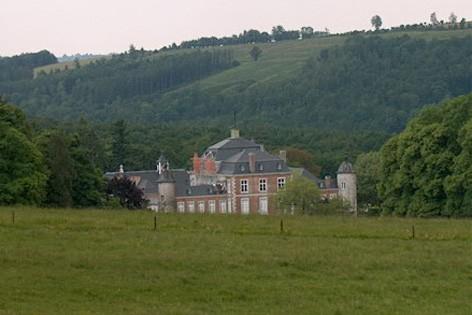Château Fanson