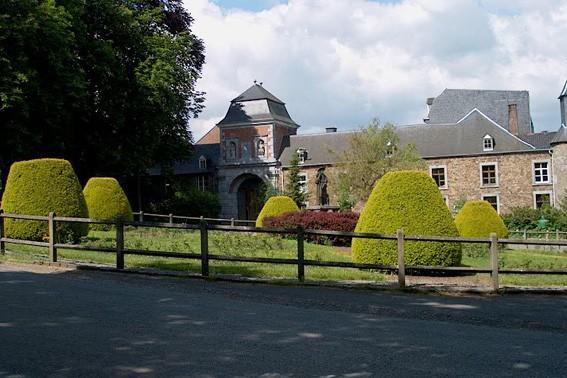 Monastère de Bernardfagne
