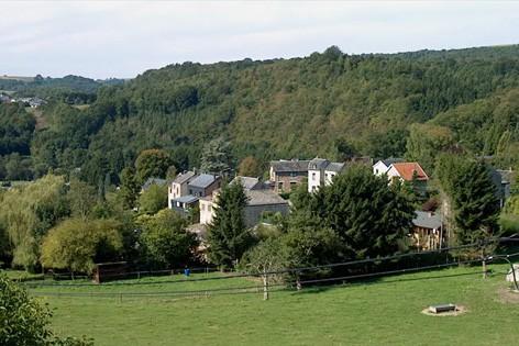 Village de Sy