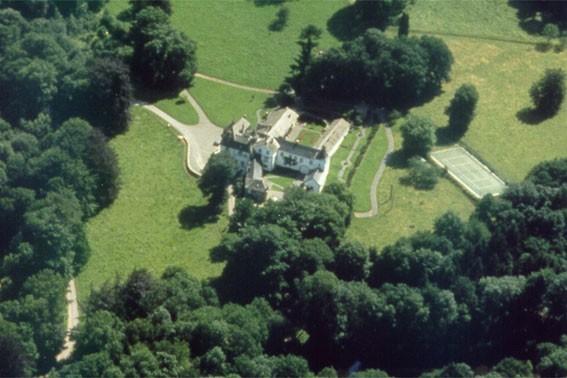 Château de Grimonster
