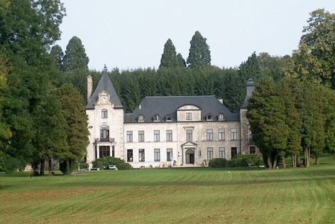 Château de Ville