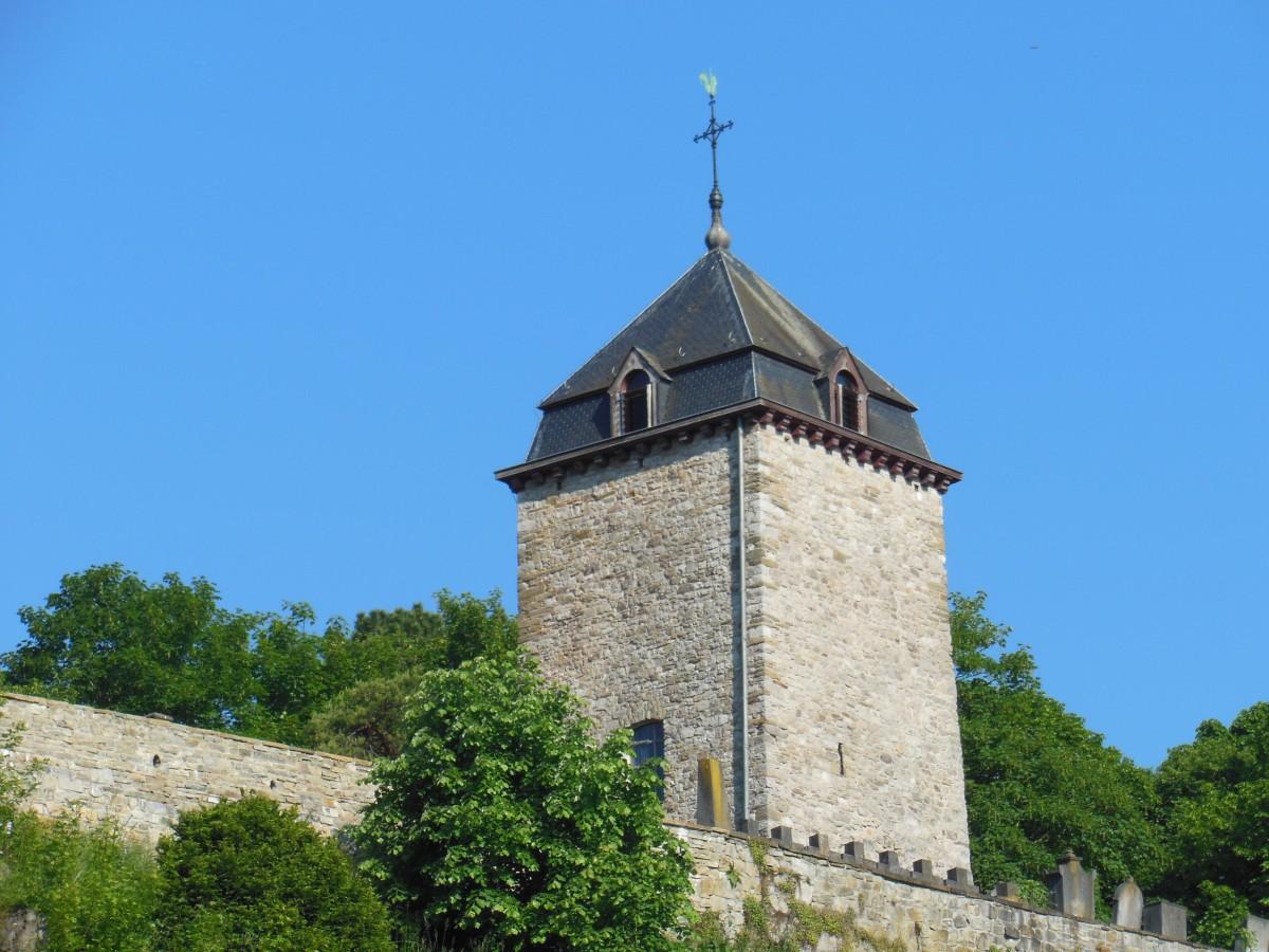 Tour Saint Martin