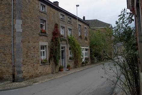 Hameau d'Oneux