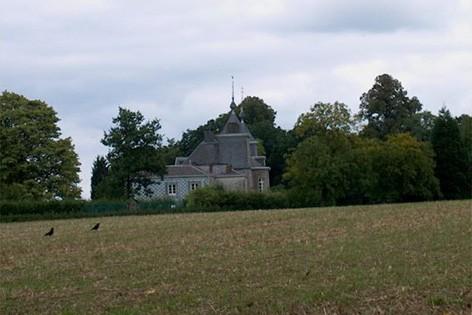 Château de Vien