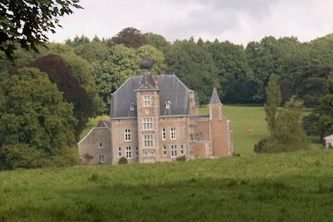 Château d'Ouhar