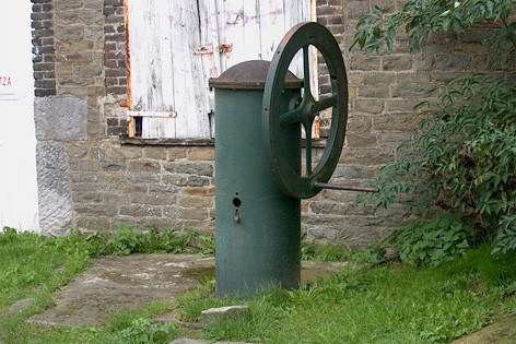 Pompe de Lagrange