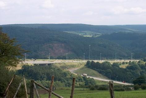Point de vue des Autrichiens