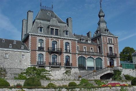 Château d'Awan