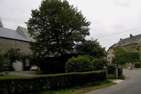 Village d'Awan