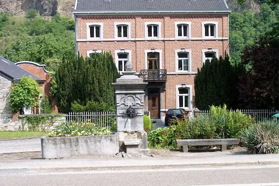 Fontaine de Dieupart