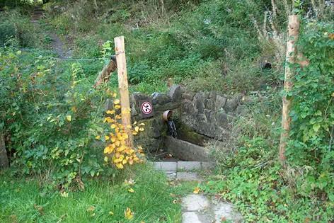 Fontaine de Bignoul