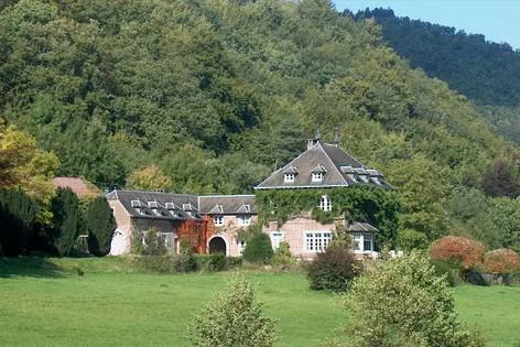 Château Spirlet