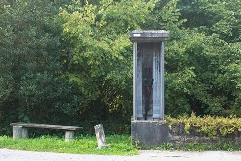 Fontaine du Bois d'Awaille