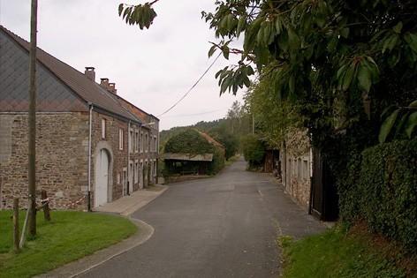 Hameau de Houssonloge