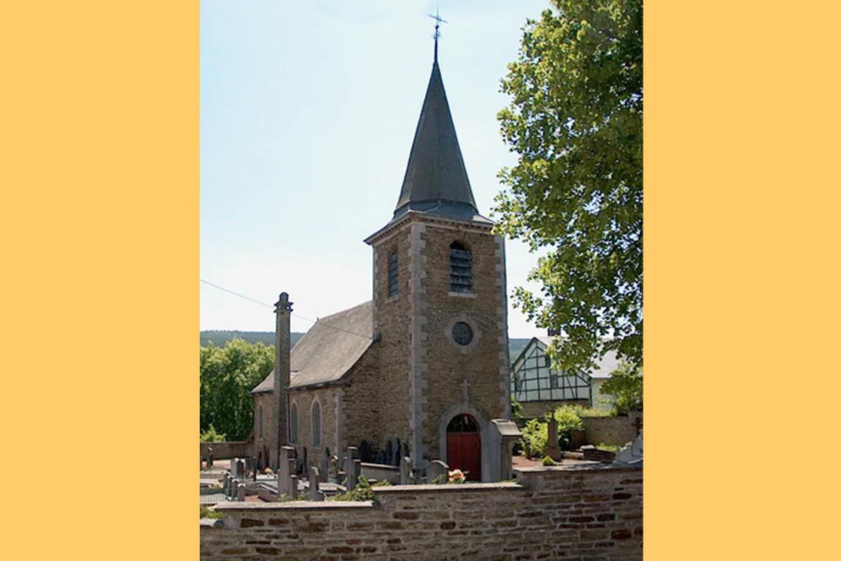 Eglise Saint Lambert