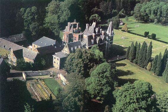 Château du Rond Chêne