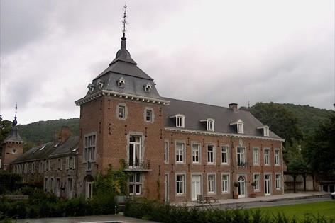 Château du Monceau