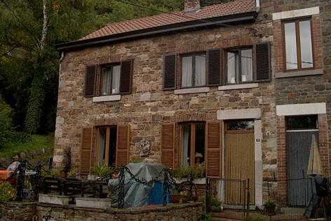Maison classée de Méry