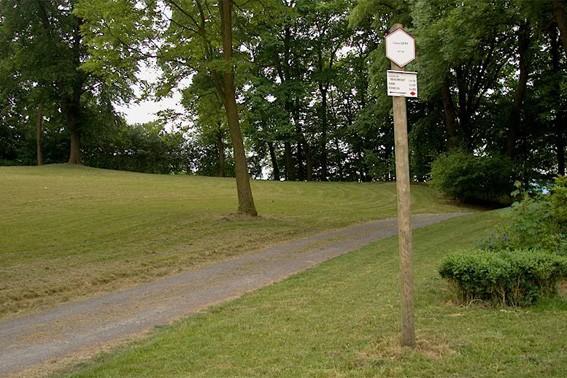 Parc Château Le Fy