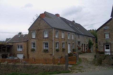 Hameau de Fontin