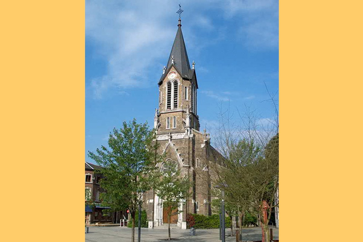 Eglise de Tilff
