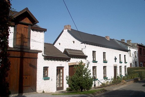 Maison rural typique